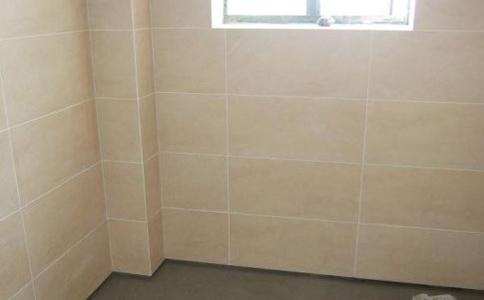 最新成都卫生间墙砖阳角装修效果图欣赏
