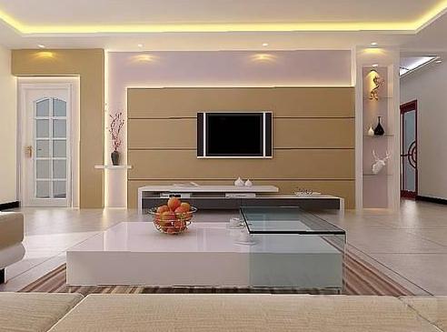 最新成都室内装修效果图