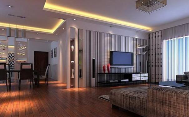 最新成都双流新房装修效果图欣赏