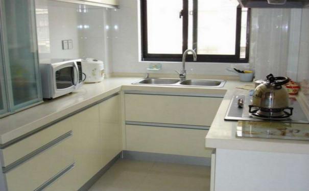 最新成都武侯区厨房装修效果图欣赏