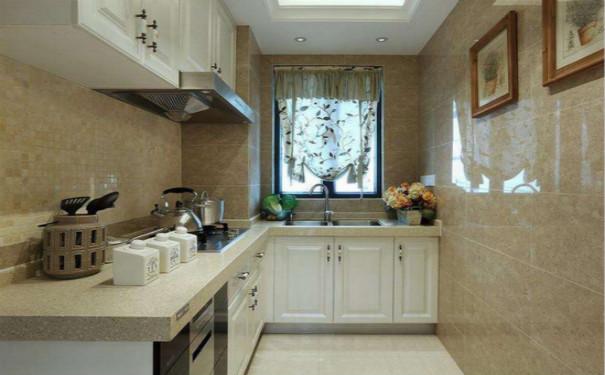 最新成都小厨房装修效果图欣赏
