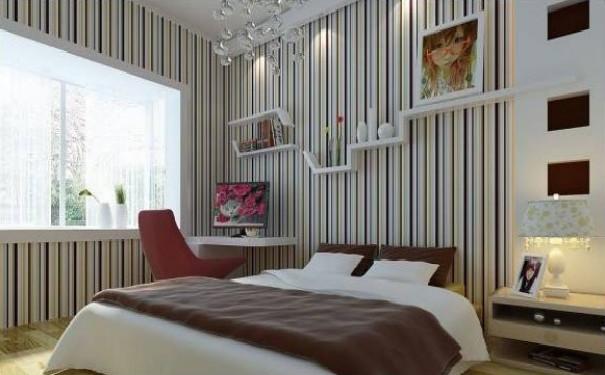 最新成都小卧室装修效果图欣赏