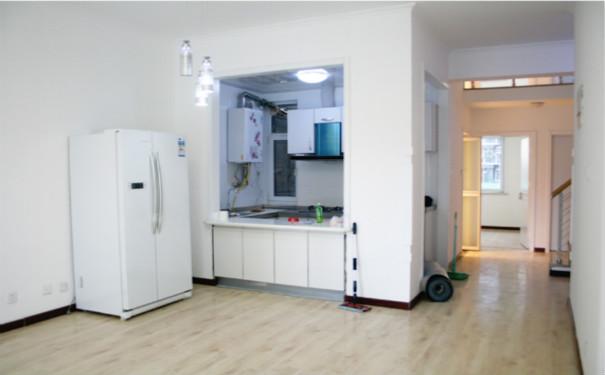 最新成都115平米房子装修效果图欣赏