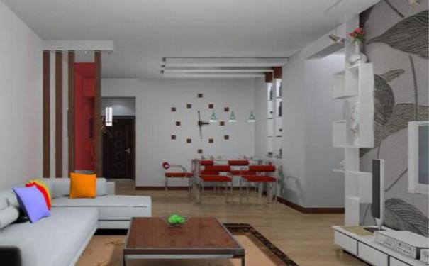 最新成都70平米房子装修效果图欣赏