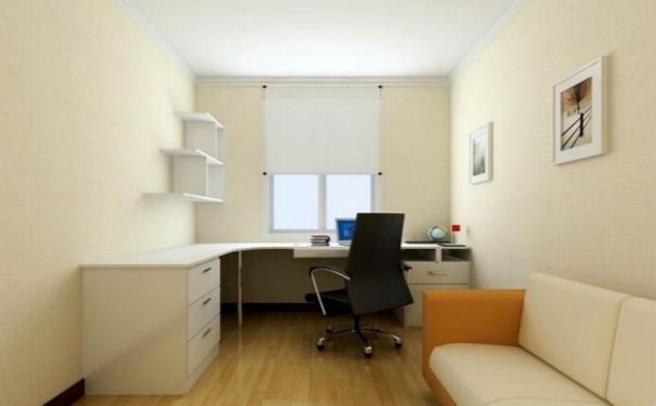 最新成都60平米二手房装修效果图欣赏