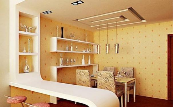 最新成都家庭房屋装修效果图欣赏