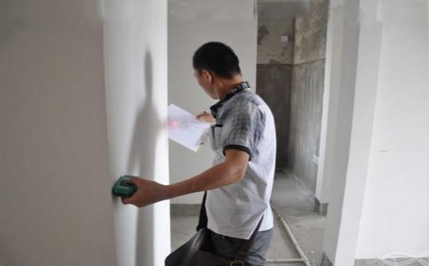 成都家庭装修量房也是一件不容易的事儿