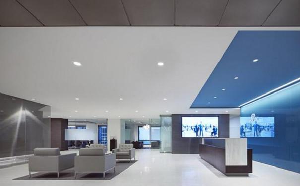 成都设计装修办公室噪音如何治理呢?