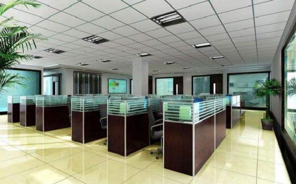 成都办公室设计装修如何隔音降噪呢?