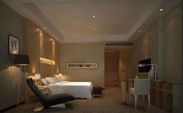 成都商务主题酒店设计装修要打造舒适的体验
