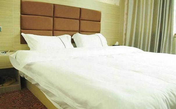 成都商务主题酒店装修要营造个性化差异化的东西